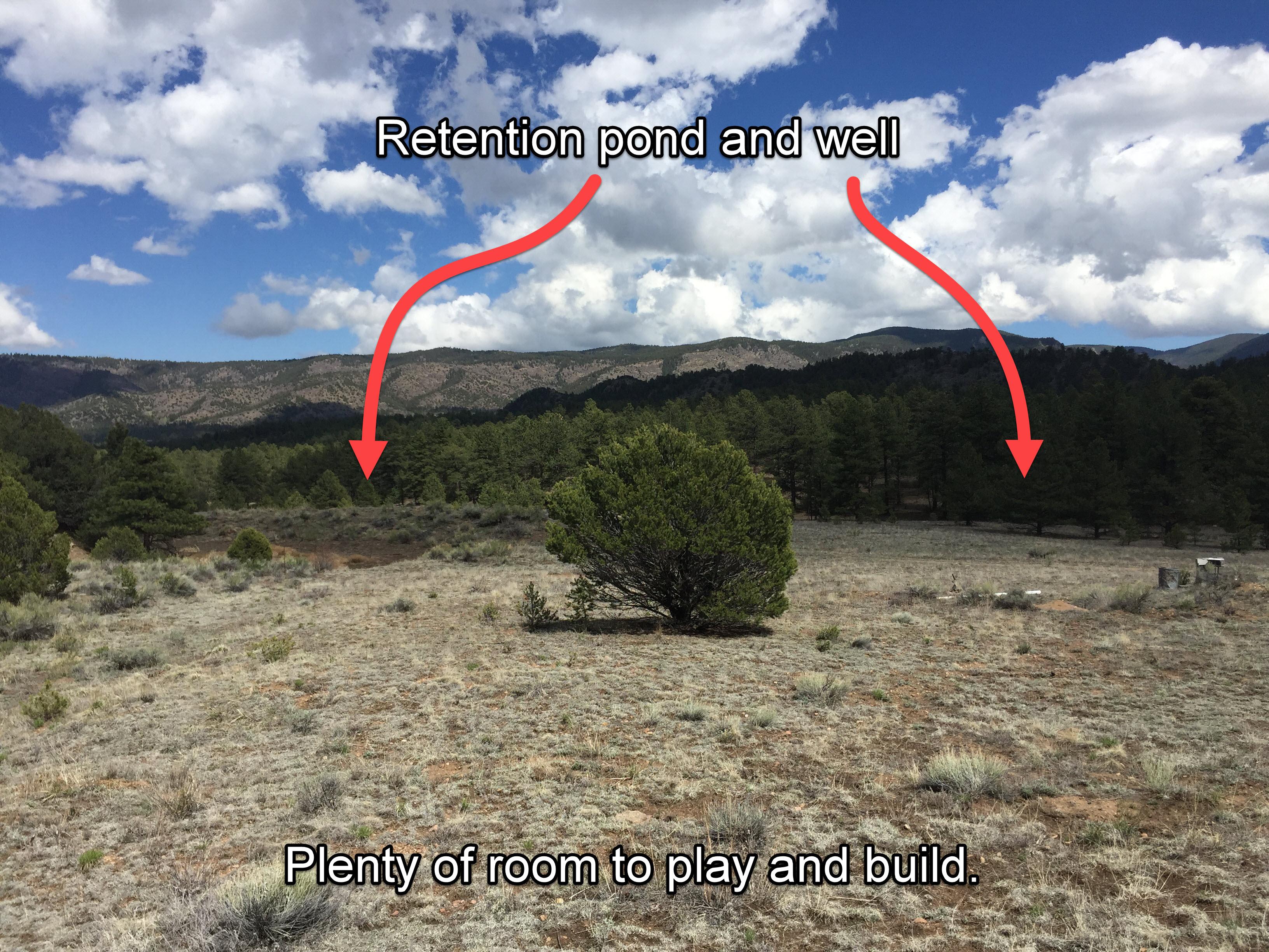 SOLD | Custer County, Colorado | $65,480 cash or $70,000